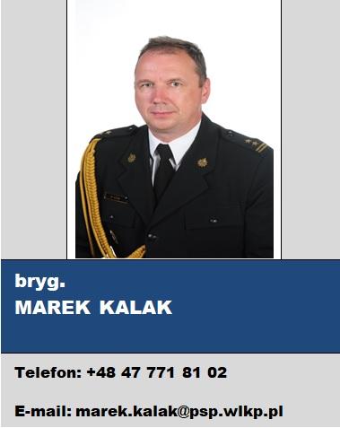 Zastępca Komendanta Powiatowego