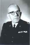 Komendant Powiatowy Franciszek Warylewski