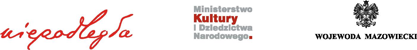 """Logotyp Partnerów kampanii """"Pamiętamy - 100-lecie Bitwy Warszawskiej"""""""