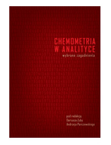 Chemometria w analityce
