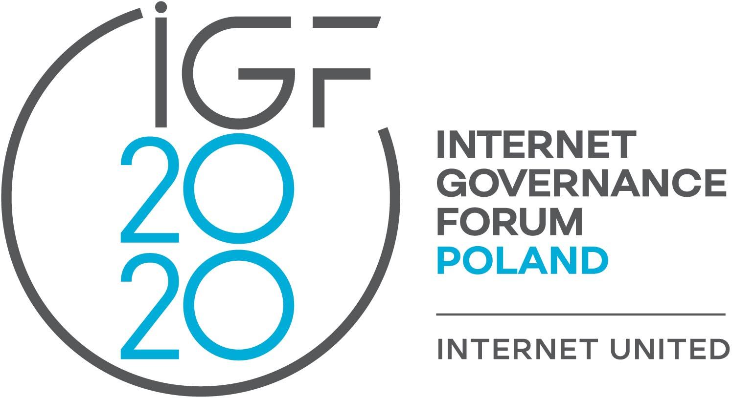 logo Internet Governance Forum