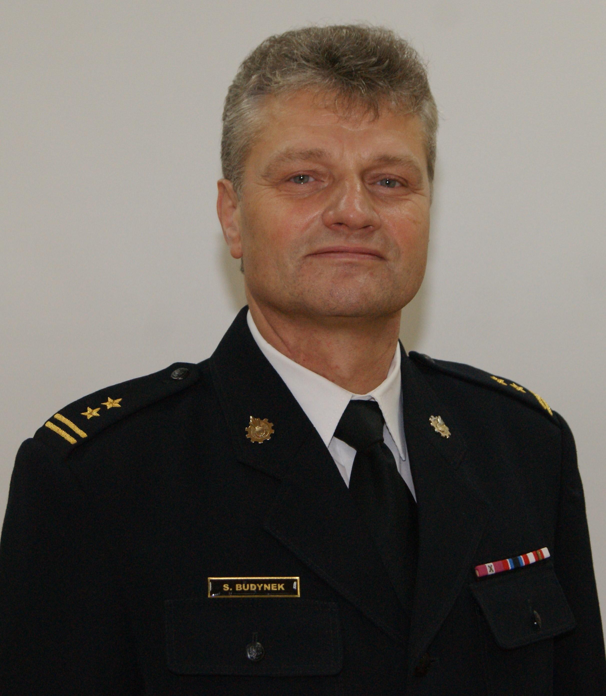 bryg. mgr inż. Stanisław Budynek