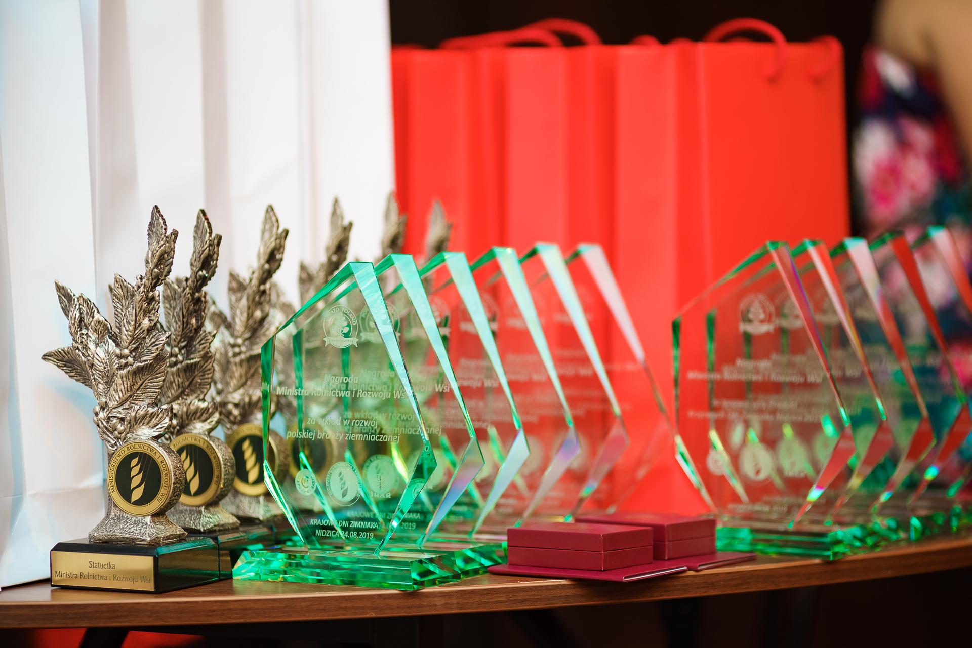 Nagrody Ministra Rolnictwa i Rozwoju Wsi