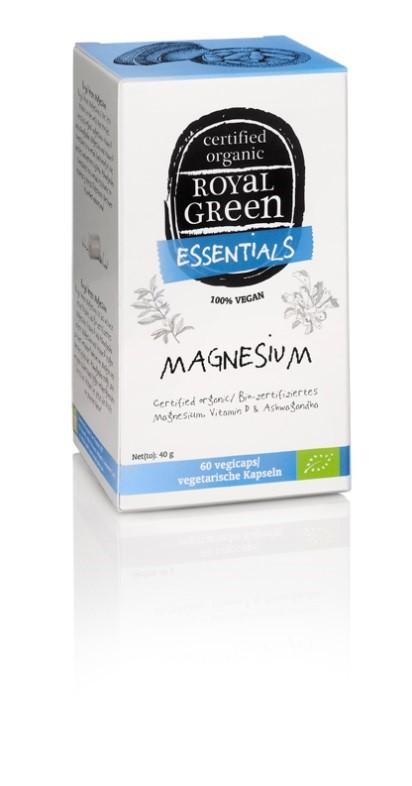 Royal Green Magnesium