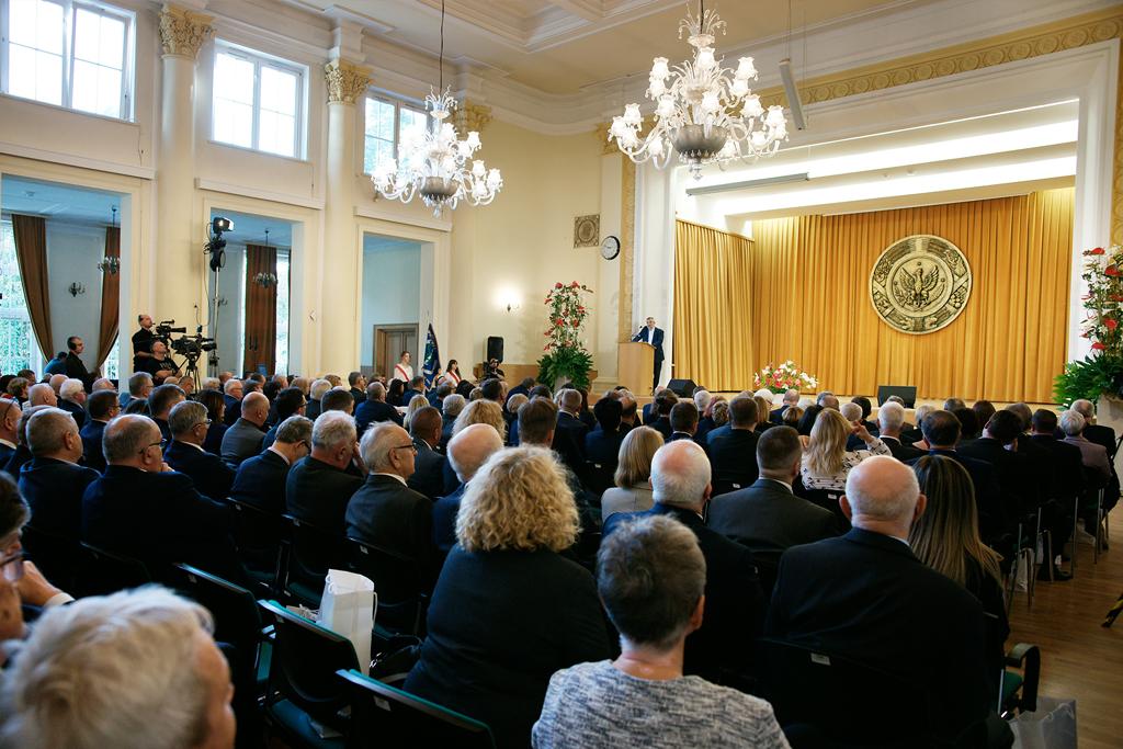 Ochody 100-lecia Państwowej Administracji Weterynaryjnej