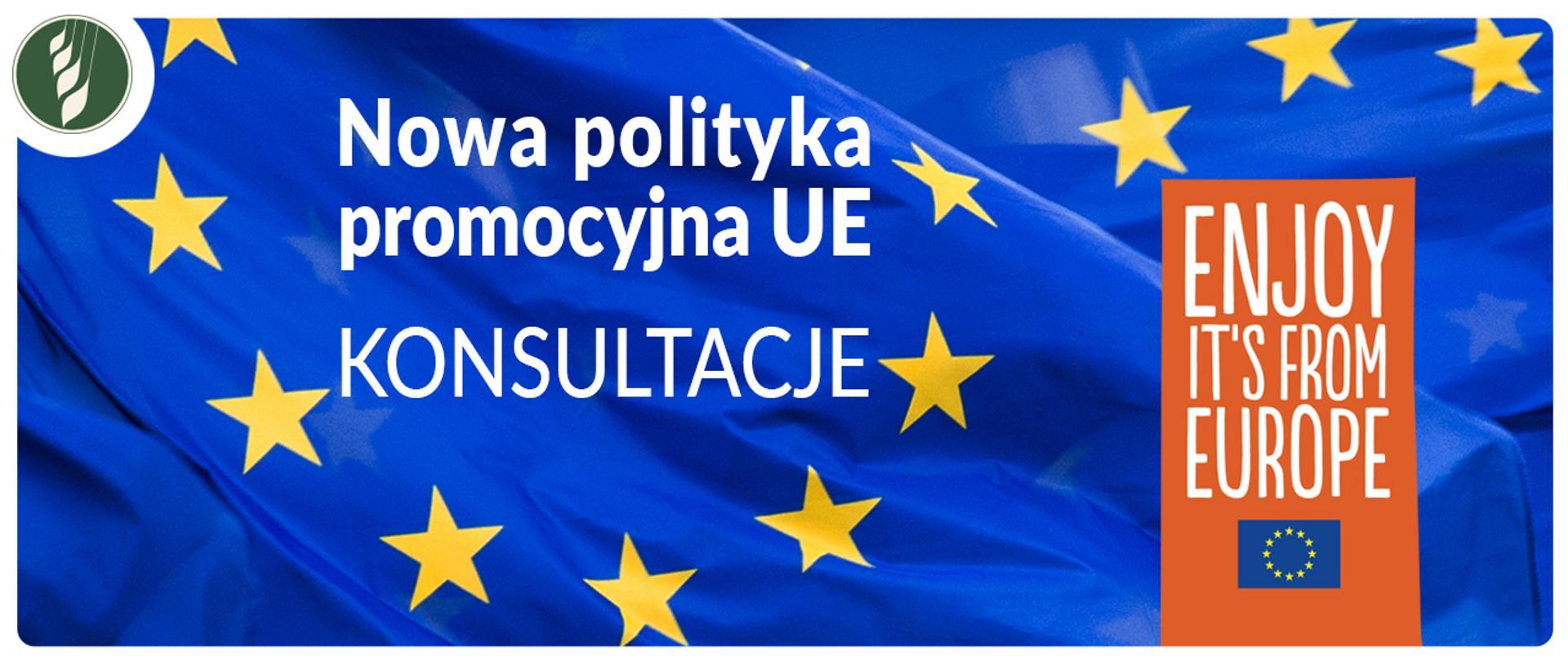 Nowa polityka promocyjna UE – konsultacje