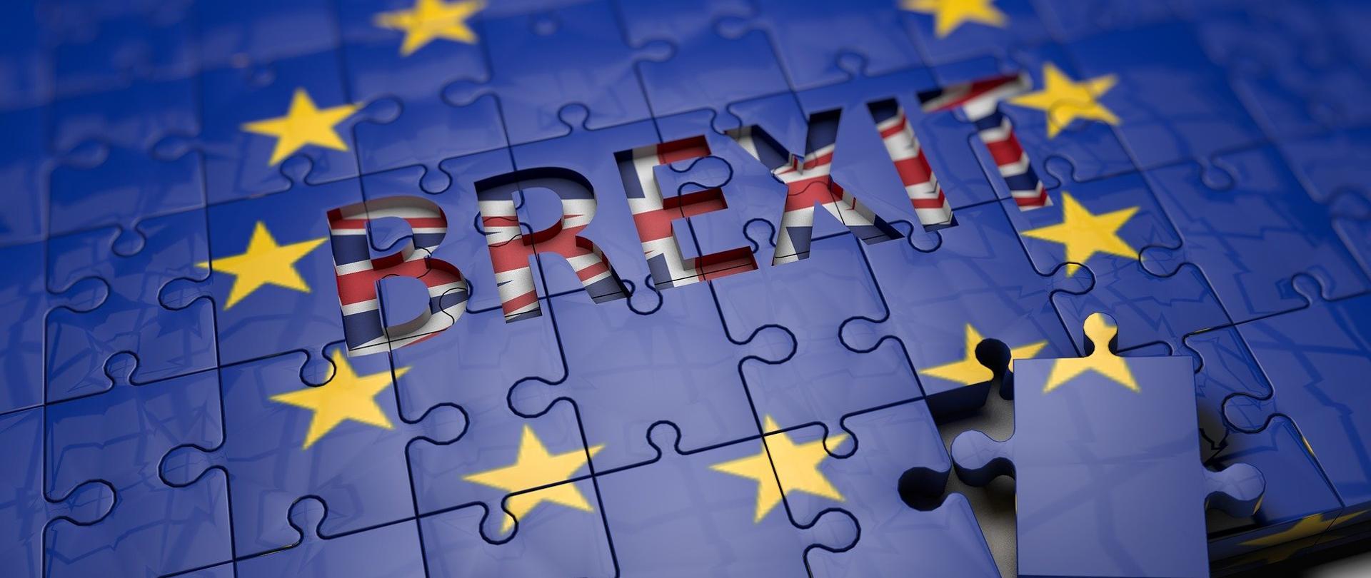 Zawiadomienia sektorowe dotyczące gotowości zakończenia okresu przejściowego w relacjach UE-Zjednoczone Królestwo