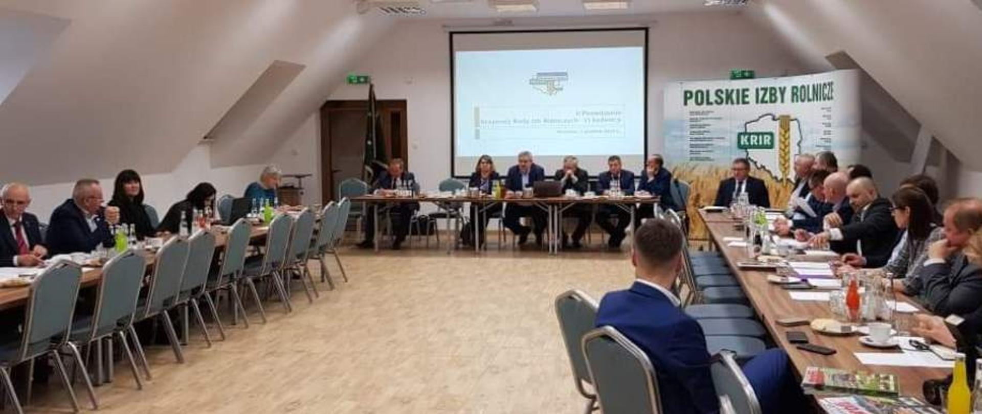 Teraz jest czas, aby wspólnie reformować polska wieś