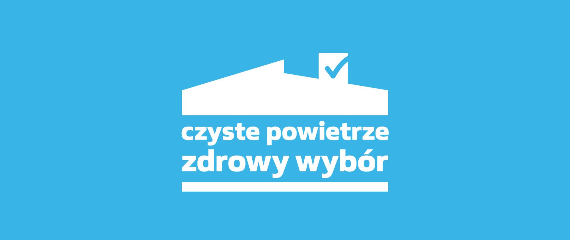 Logo Kampanii z hasłem