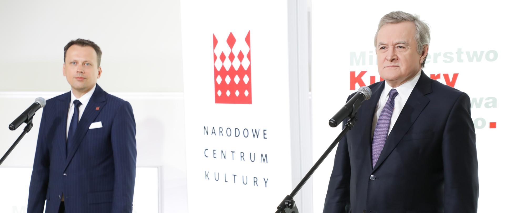 60 mln zł wsparcia dla prawie 1200 beneficjentów na działania kulturalne online w ramach programu Kultura w sieci, fot. Danuta Matloch