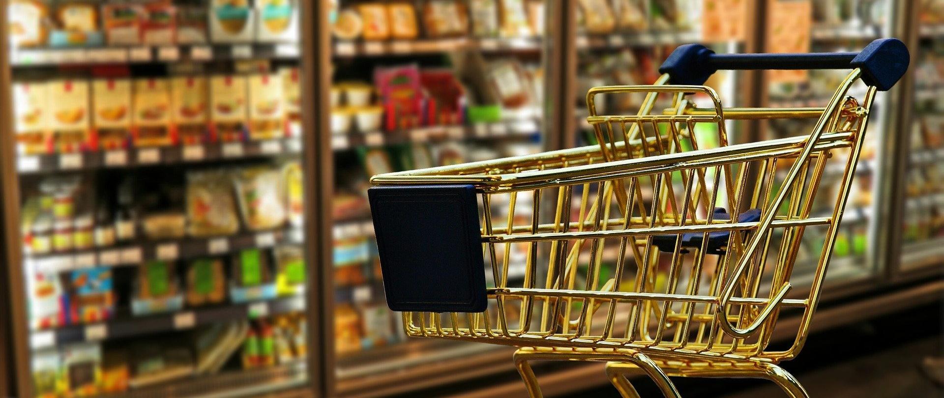 Normy i wymagania dla żywności w Zjednoczonym Królestwie