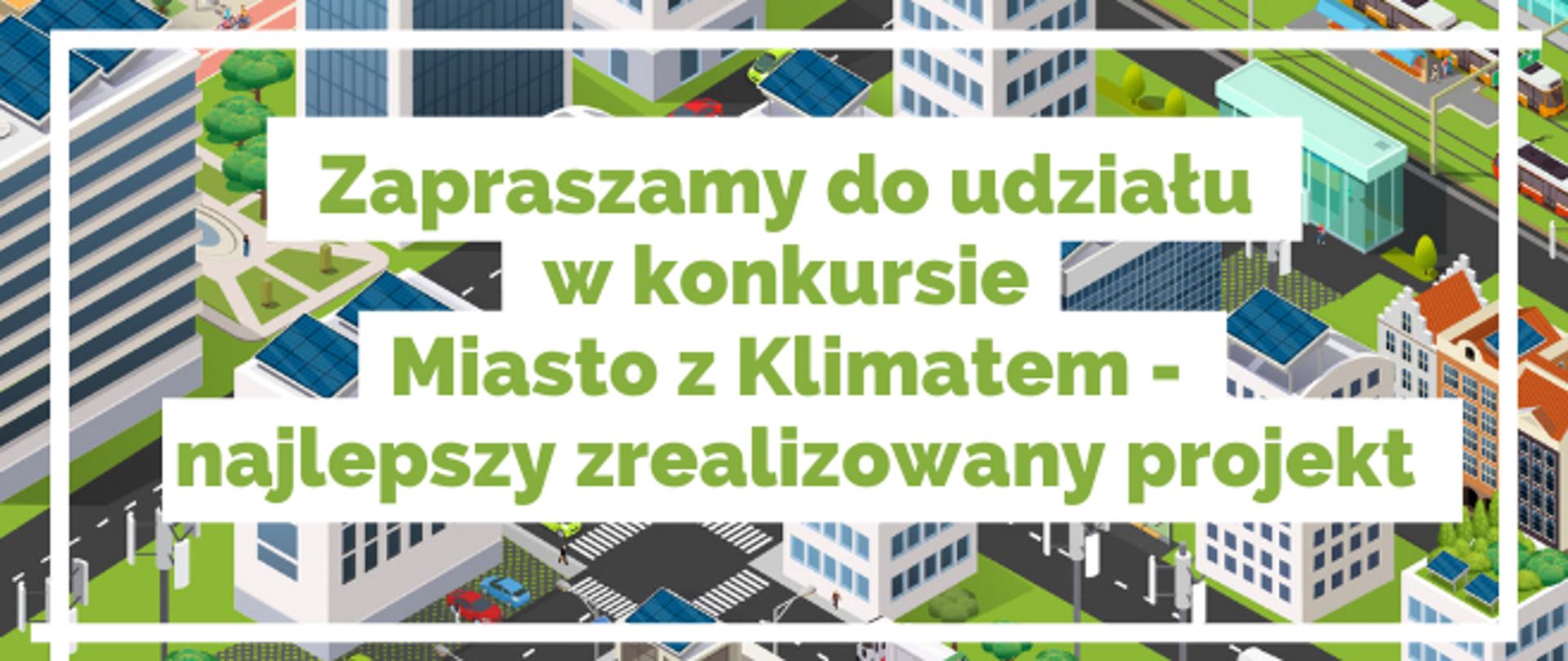 Miasto z Klimatem