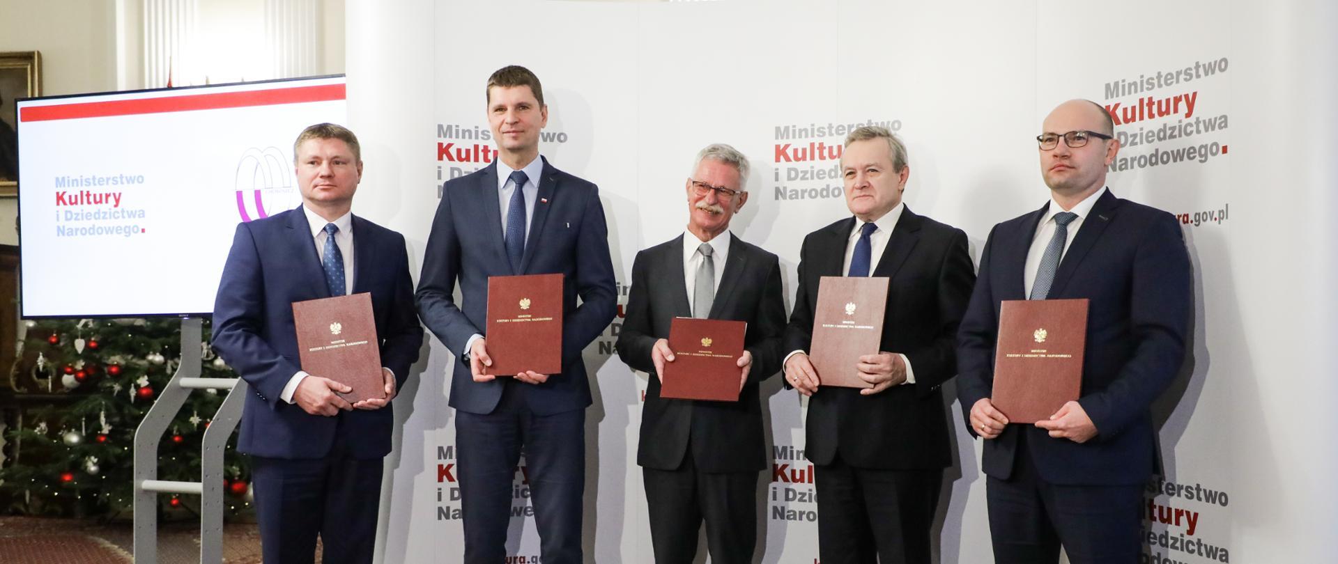 Muzeum Podlaskie w Białymstoku kolejną instytucją współprowadzoną przez MKiDN, fot. Danuta Matloch