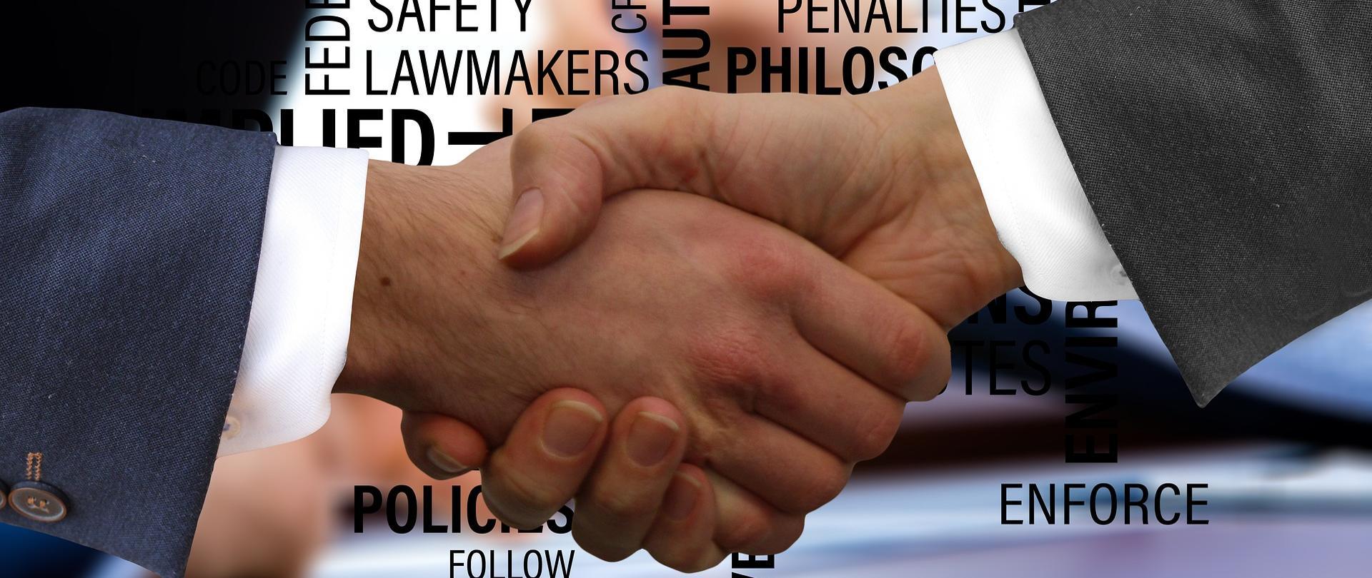 Zdjęcie do artykułu Normy międzynarodowe w Umowie o handlu i współpracy między Unią Europejską a Zjednoczonym Królestwem