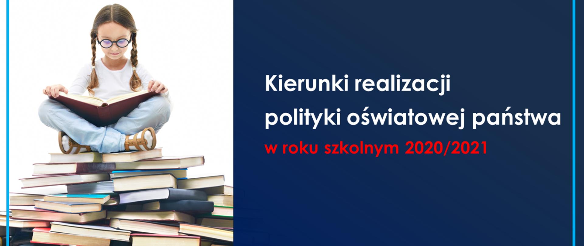 Podstawowe kierunki realizacji polityki oświatowej państwa w roku szkolnym 2020/2021