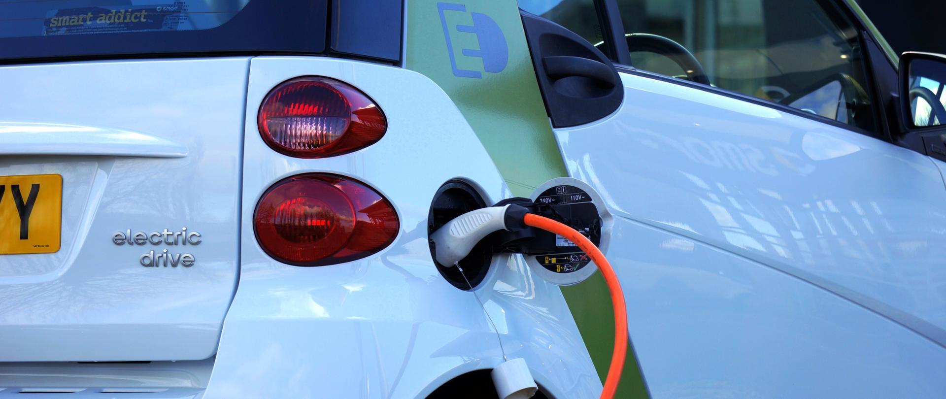 Perspektywy rozwoju elektromobilności w Polsce