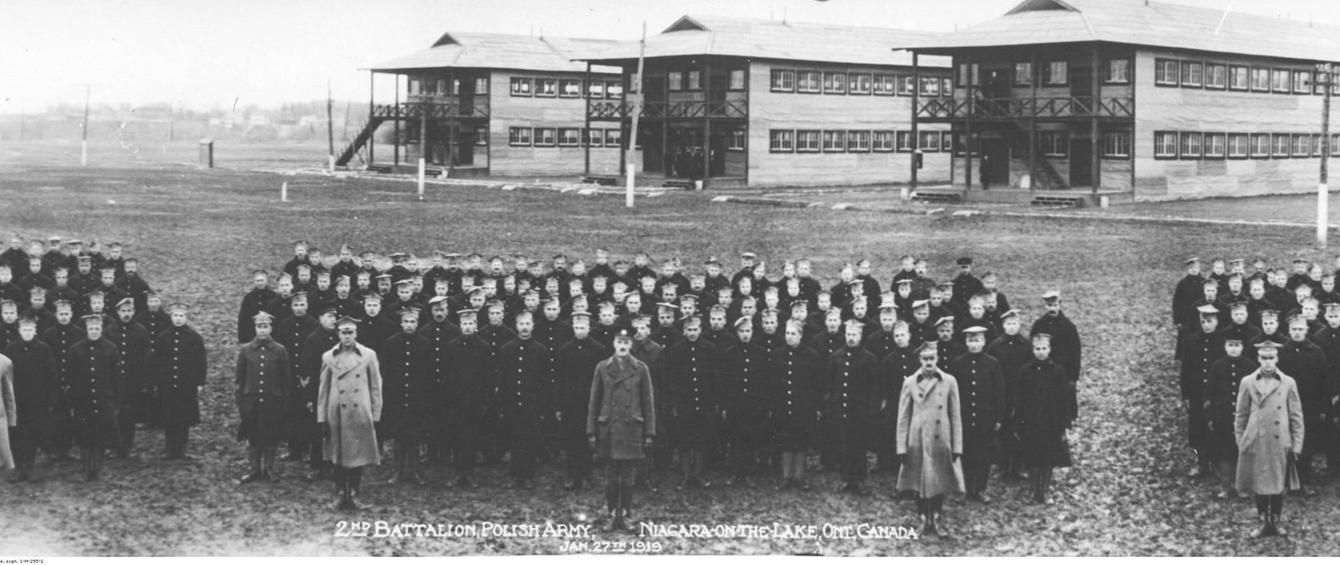 Camp Kosciuszko