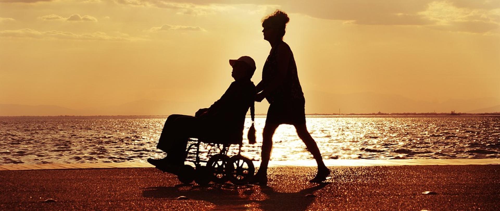 osoba z niepełnosprawnością