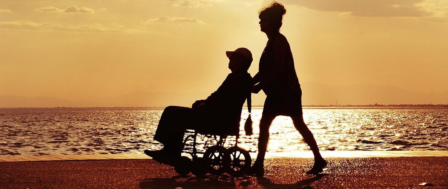 Asystent osobisty osoby niepełnosprawnej - edycja 2021