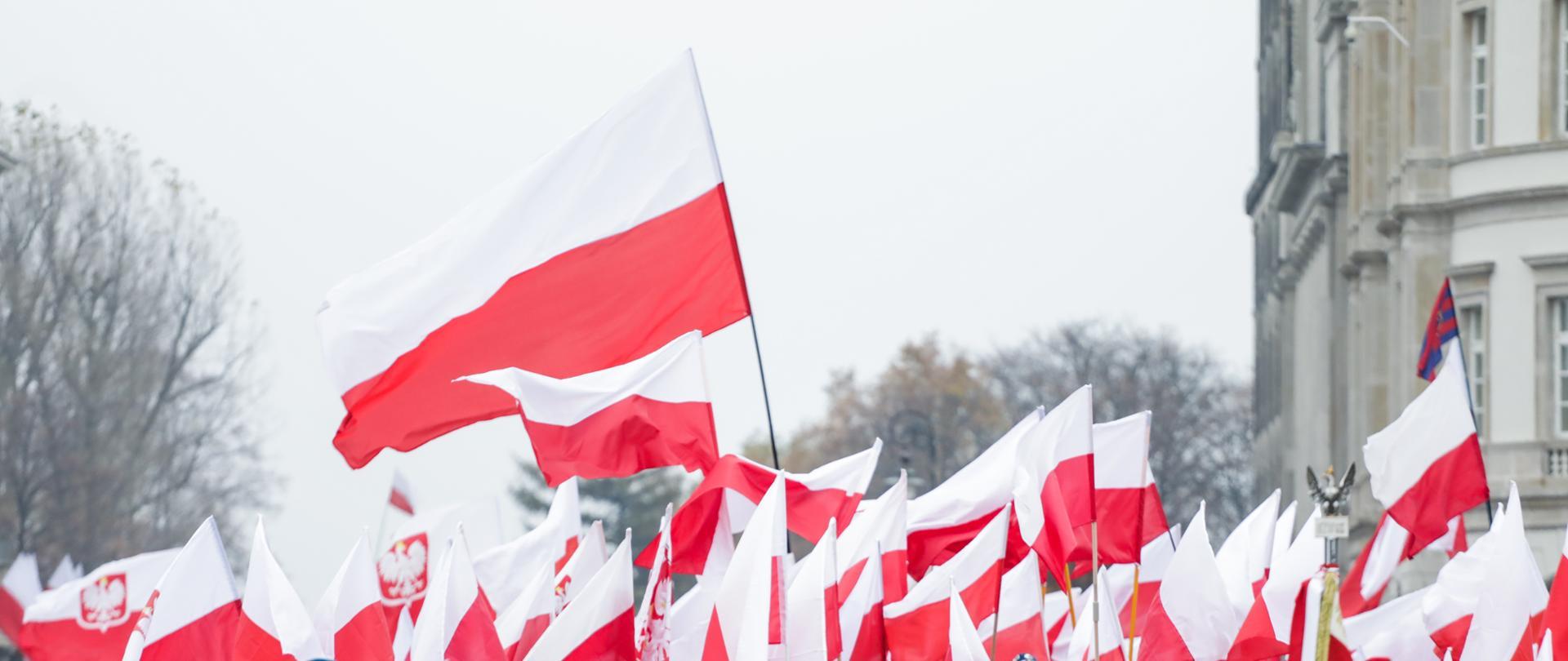 11 ноября - День Независимости Польши