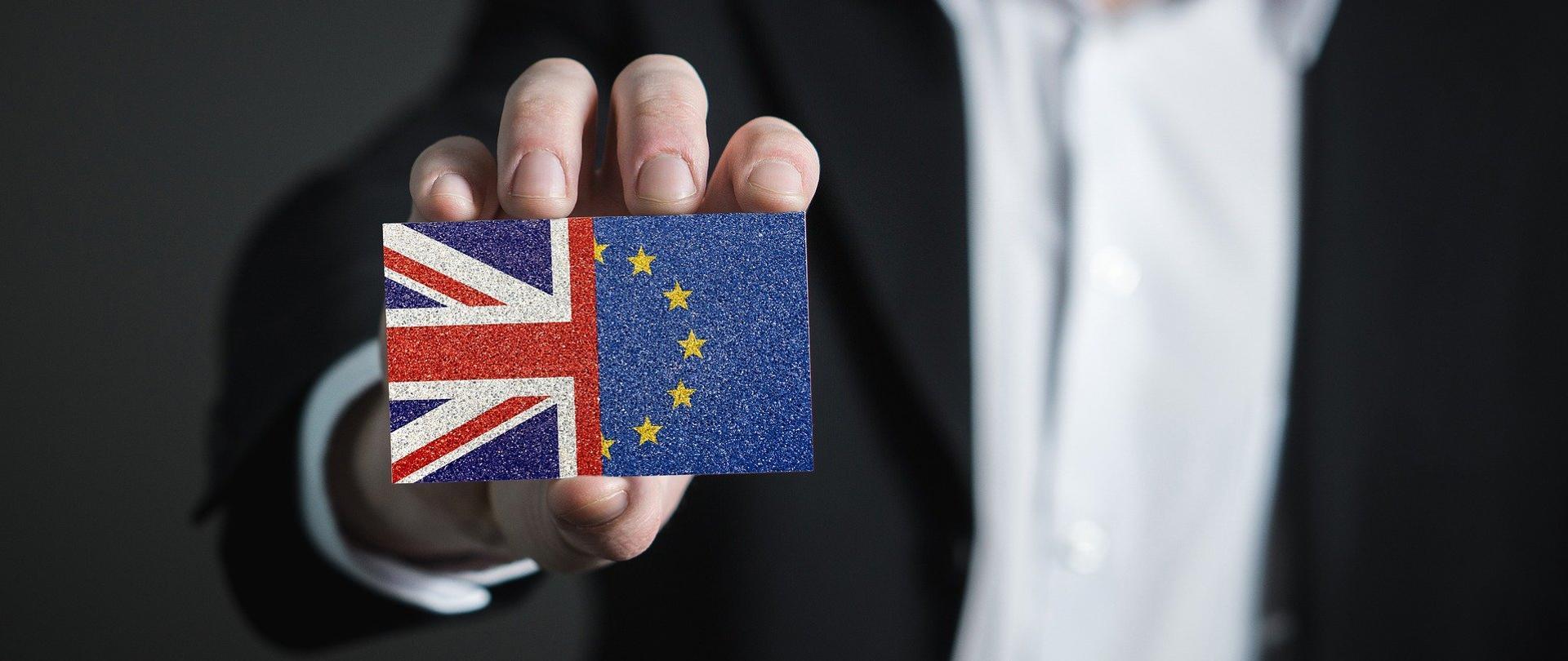 Umowa o handlu i współpracy pomiędzy Unią Europejską a Zjednoczonym Królestwem