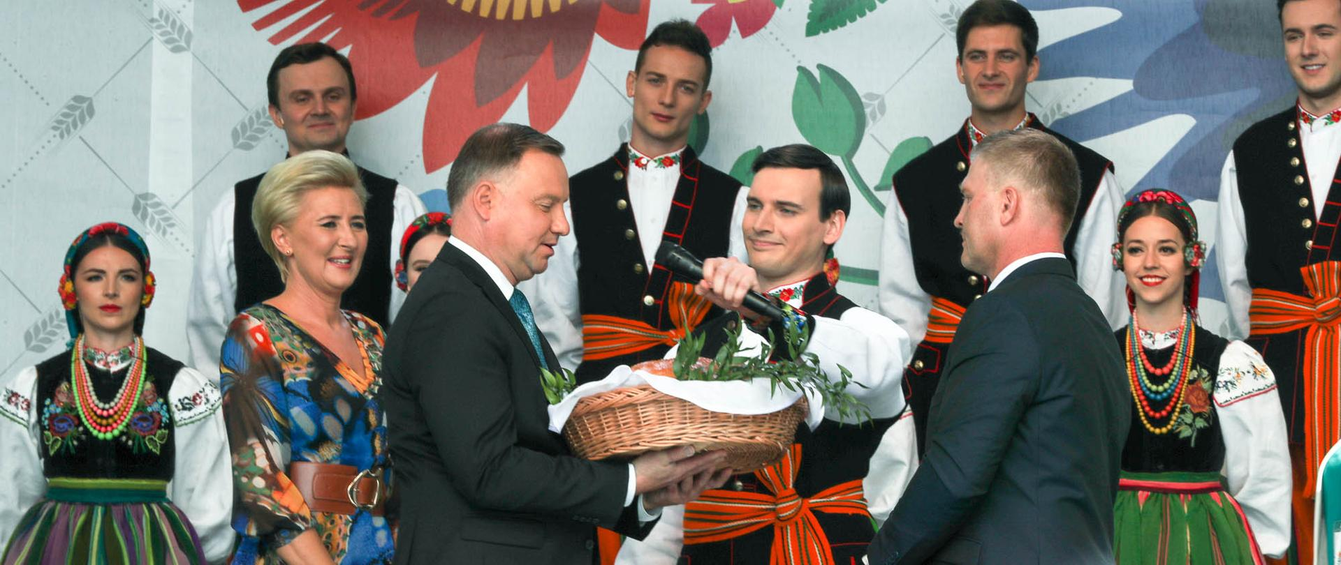 Zrobię wszystko by polski rolnik mógł w naszym kraju bezpiecznie gospodarować
