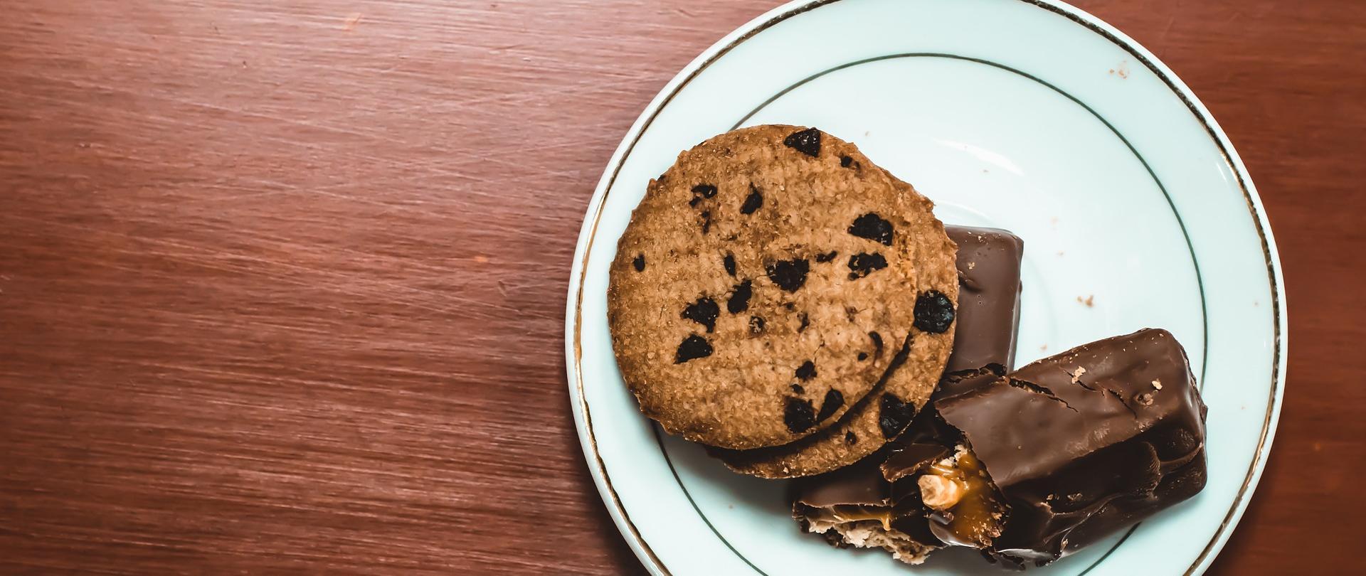 Jakość handlowa wyrobów ciastkarskich i cukierniczych