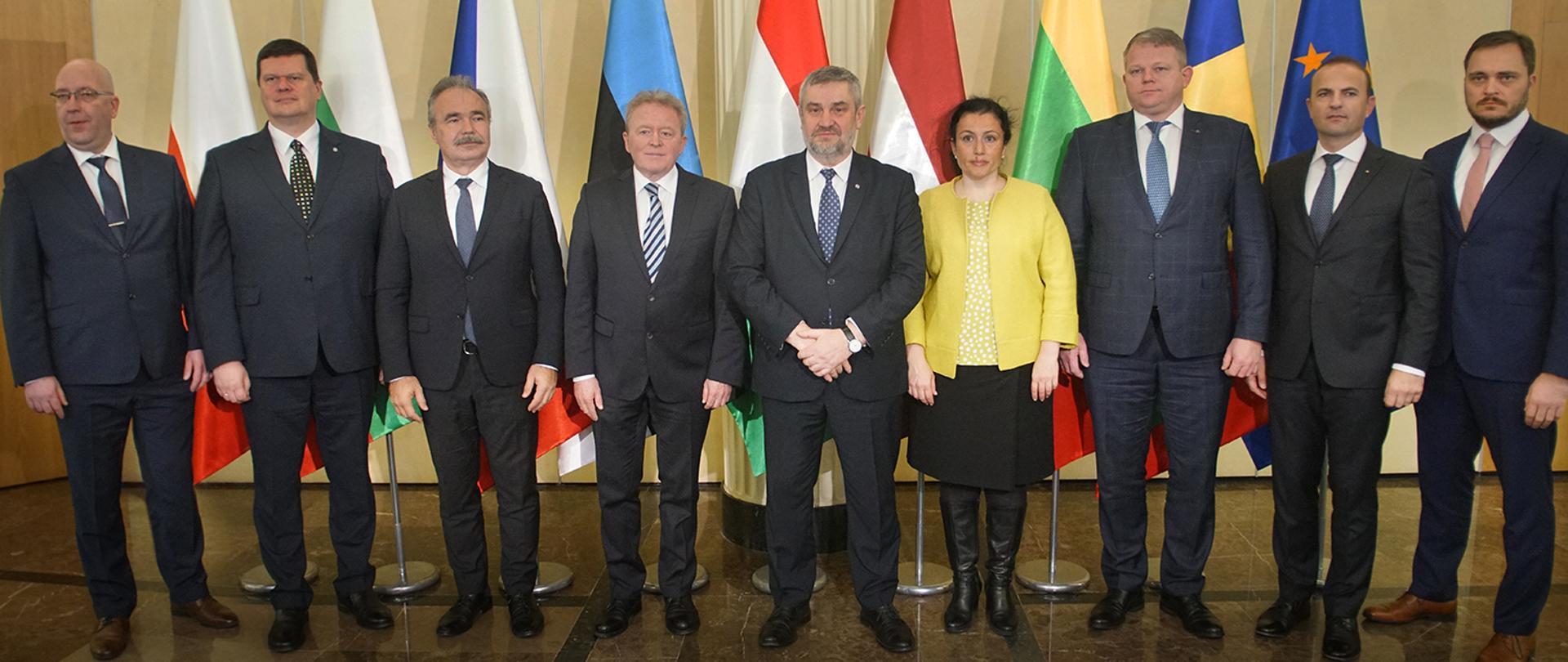 Wyrównanie dopłat dla rolników – wokół Polski formułuje się europejska koalicja