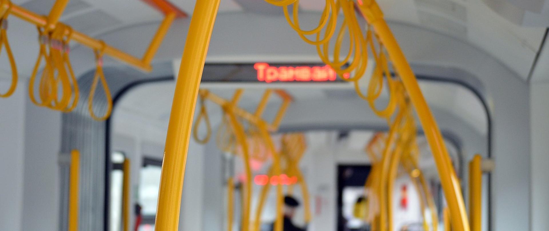 Zasady bezpiecznego korzystania z pojazdów publicznego transportu zbiorowego w trakcie epidemii SARS-CoV-2 w Polsce. Główny Inspektorat Sanitarny, Ministerstwo Zdrowia, Ministerstwo Infrastruktury, 24.08.2020 r.