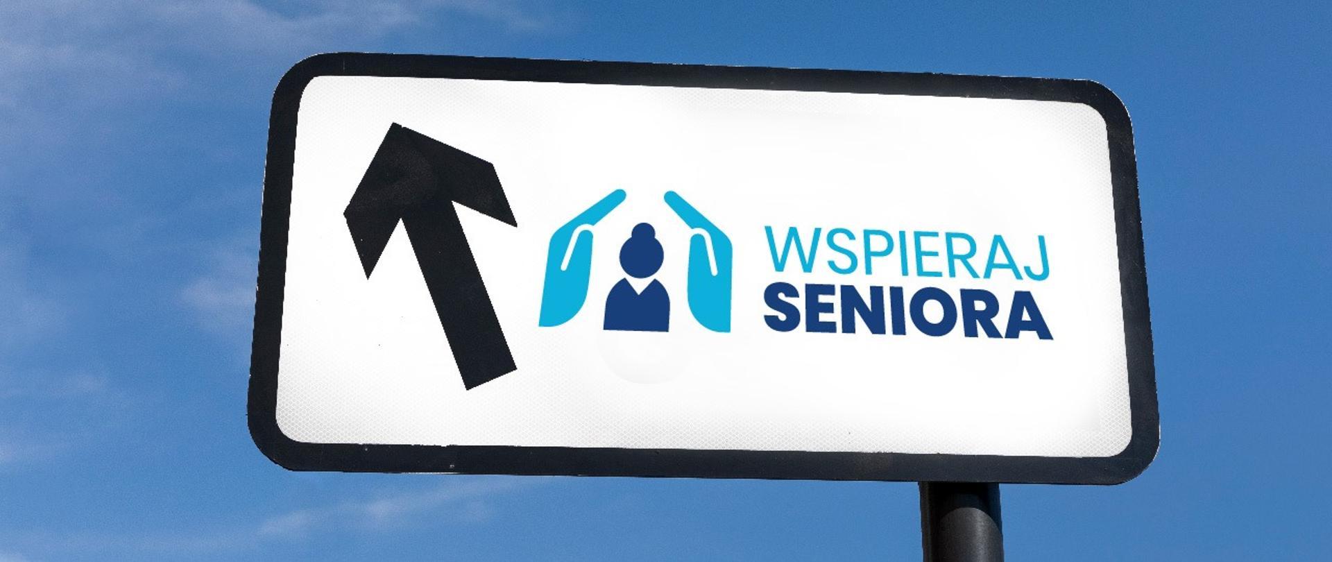 Wspieraj seniora - dla Gmin