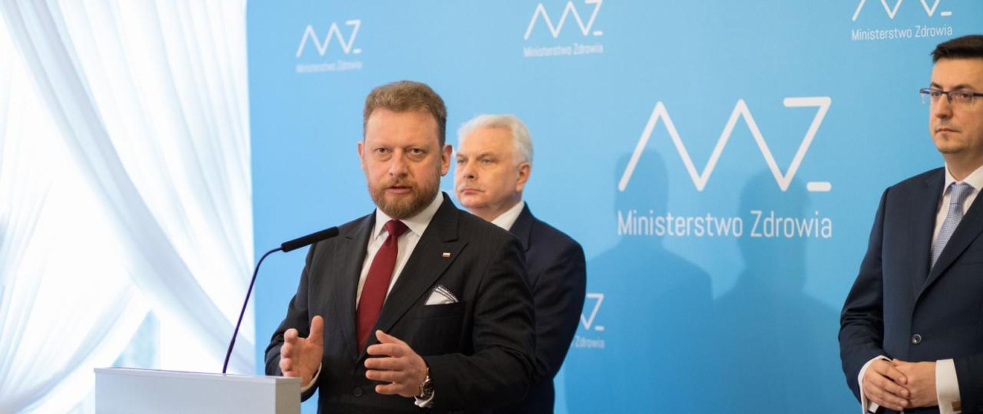 Pierwszy przypadek koronawirusa w Polsce