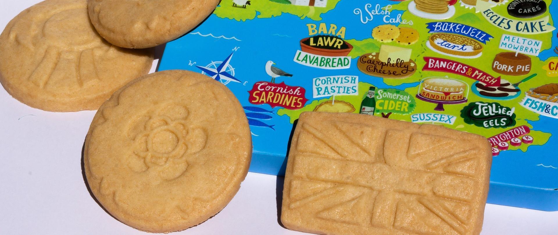 Znakowanie produktów na rynek Zjednoczonego Królestwa