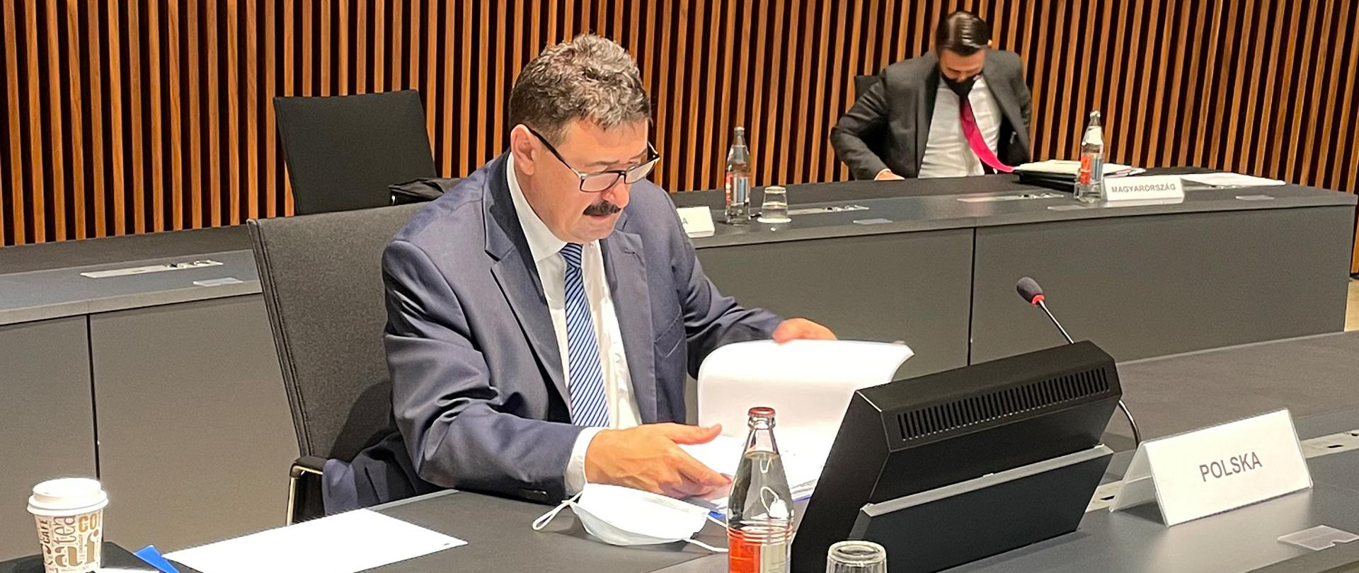 Zdjęcie do artykułu Posiedzenie Rady UE ds. Rolnictwa i Rybołówstwa w Luksemburgu