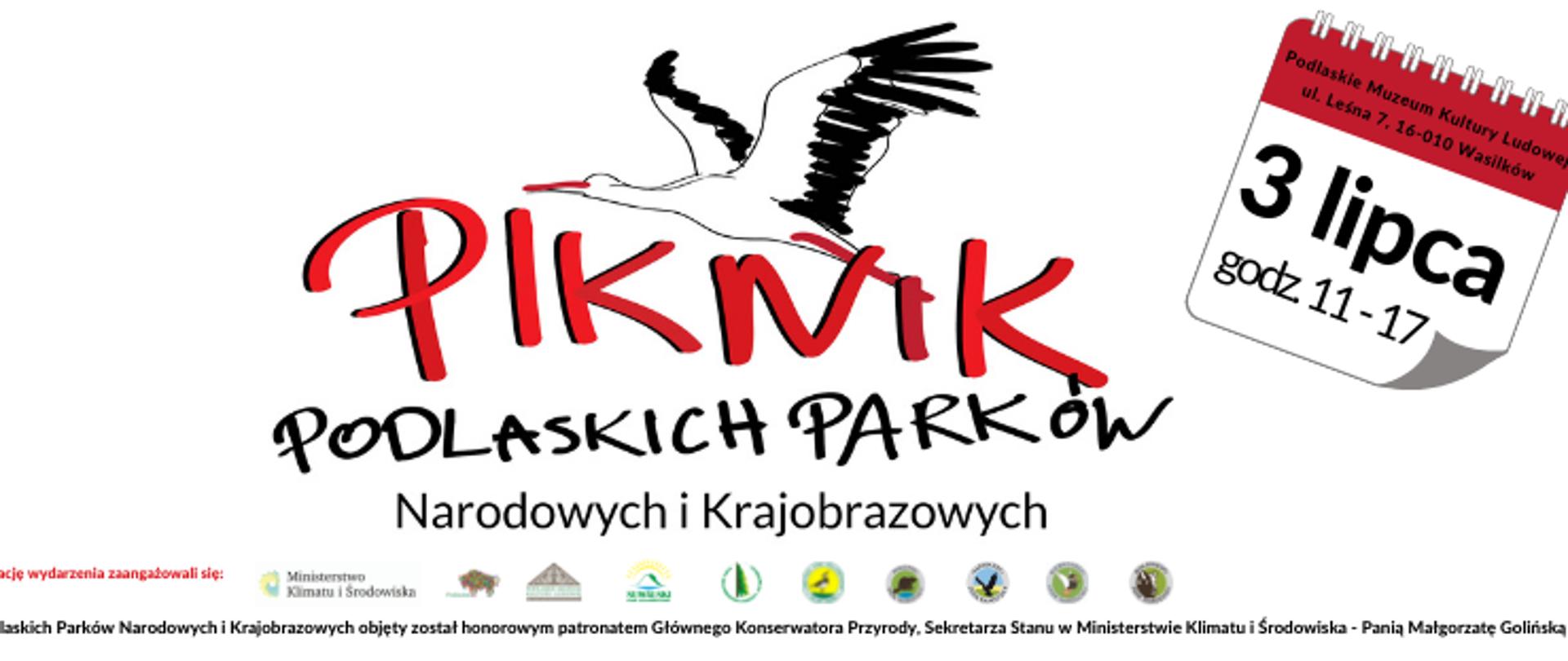 Piknik Podlaskich PN