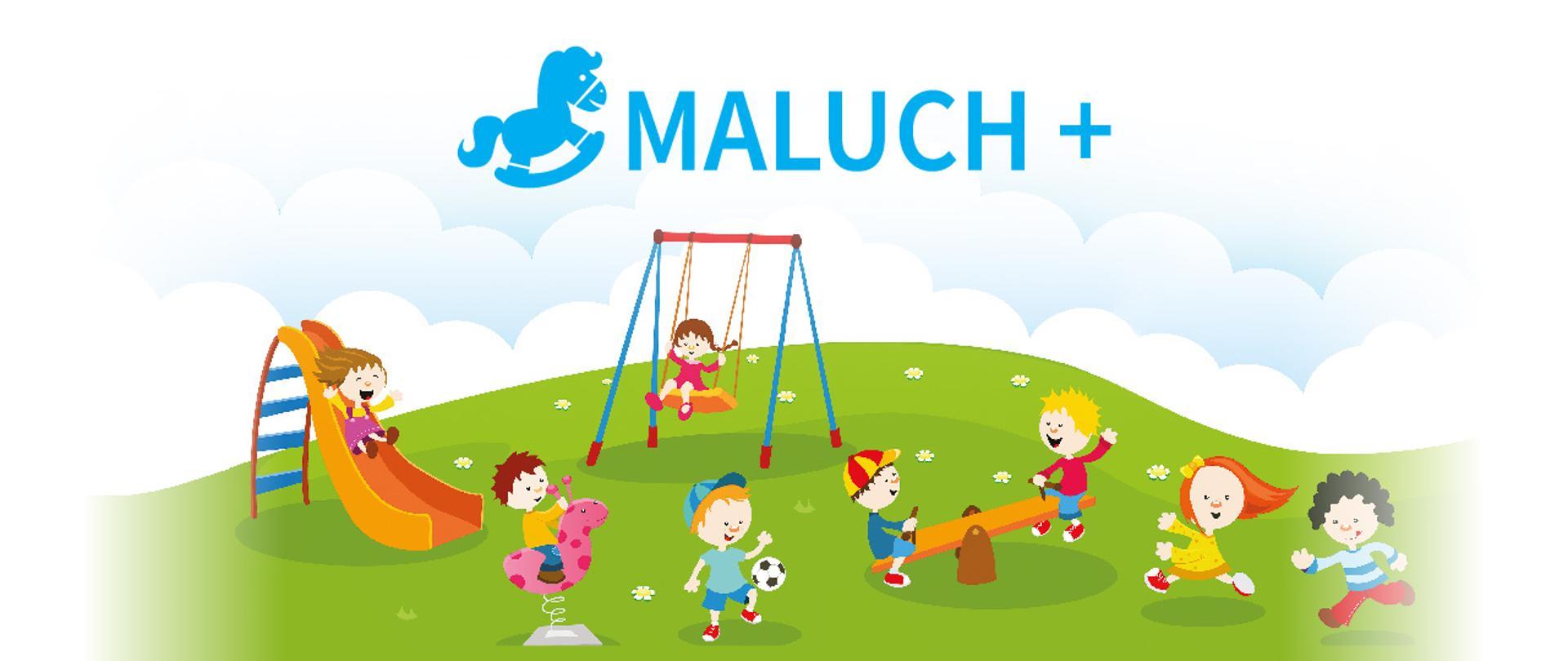 """Konkurs """"Maluch+"""" 2020 rozstrzygnięty"""
