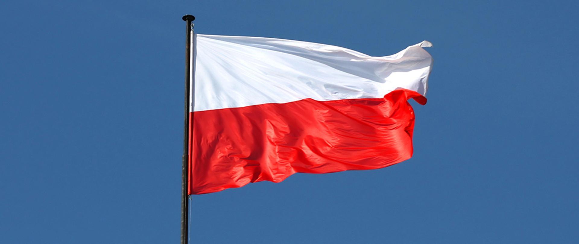 Dzień Flagi Rzeczypospolitej Polskiej. Skorzystaj z ...