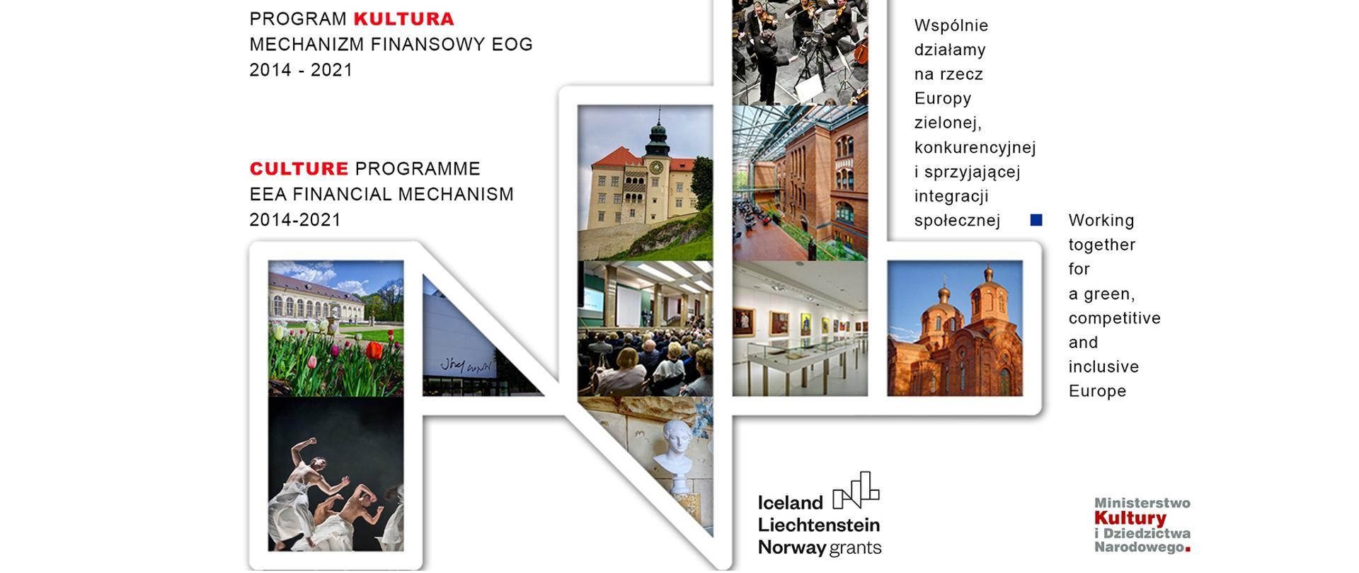 Programu Kultura EOG