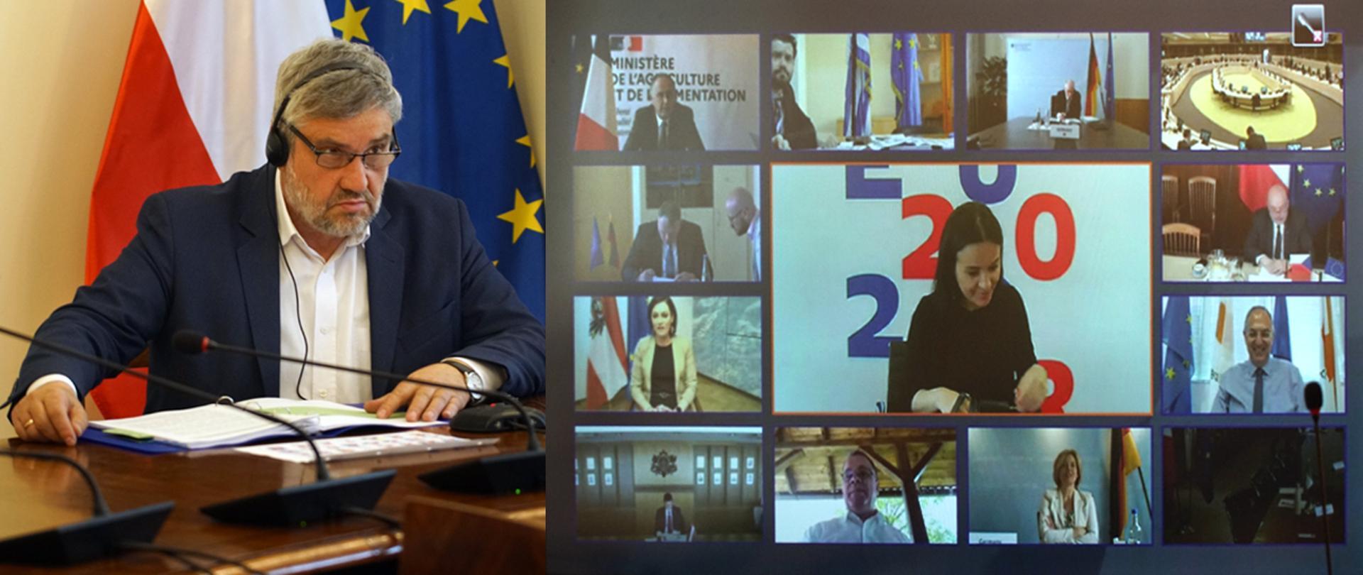 Europejski Zielony Ład a budżet na WPR