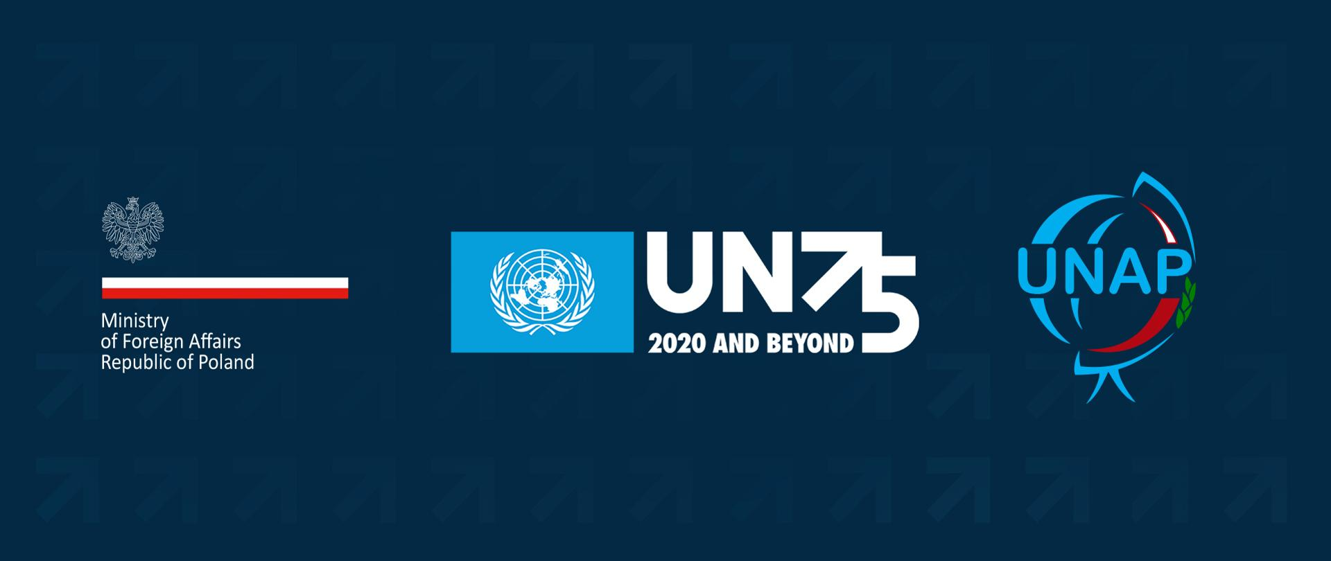 UN Week – 75 anniversary of the United Nations