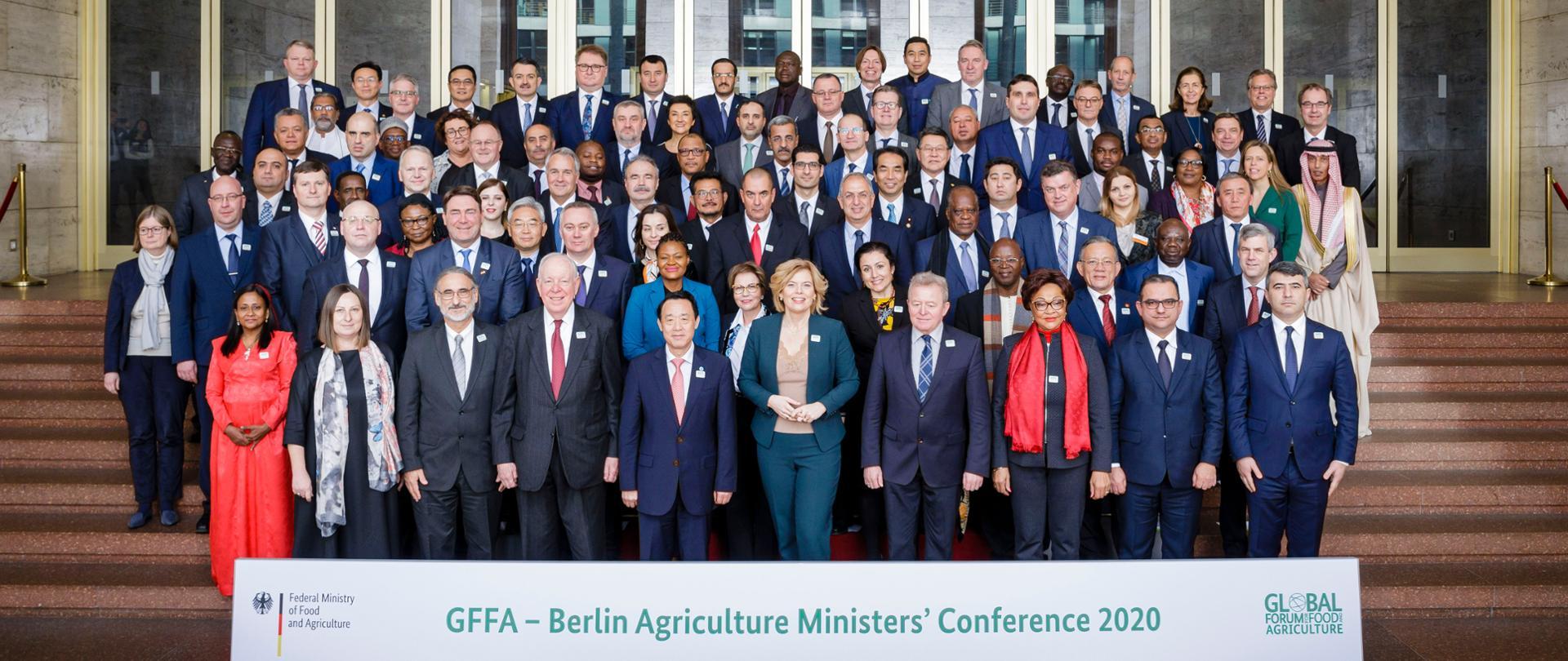 Platforma dla światowych spraw żywnościowych
