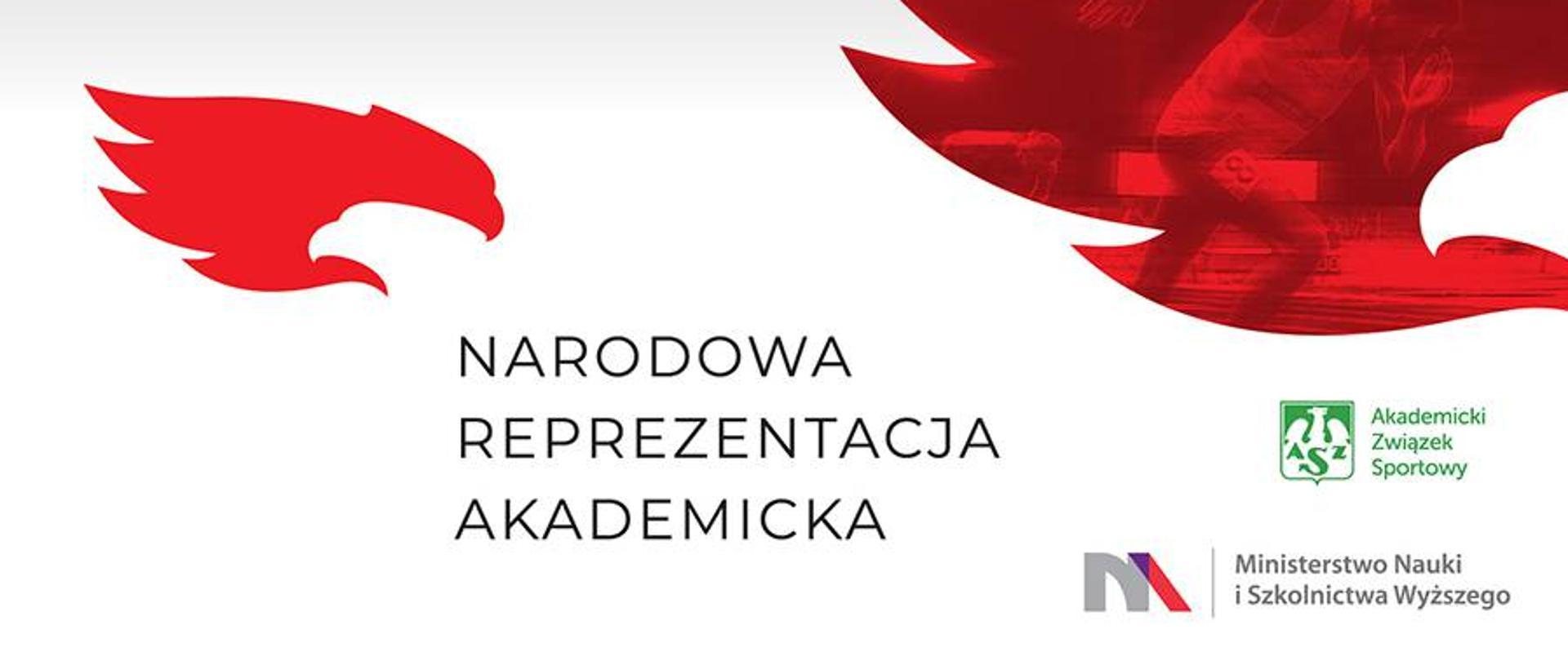 logo Narodowa Reprezentacja Akademicka