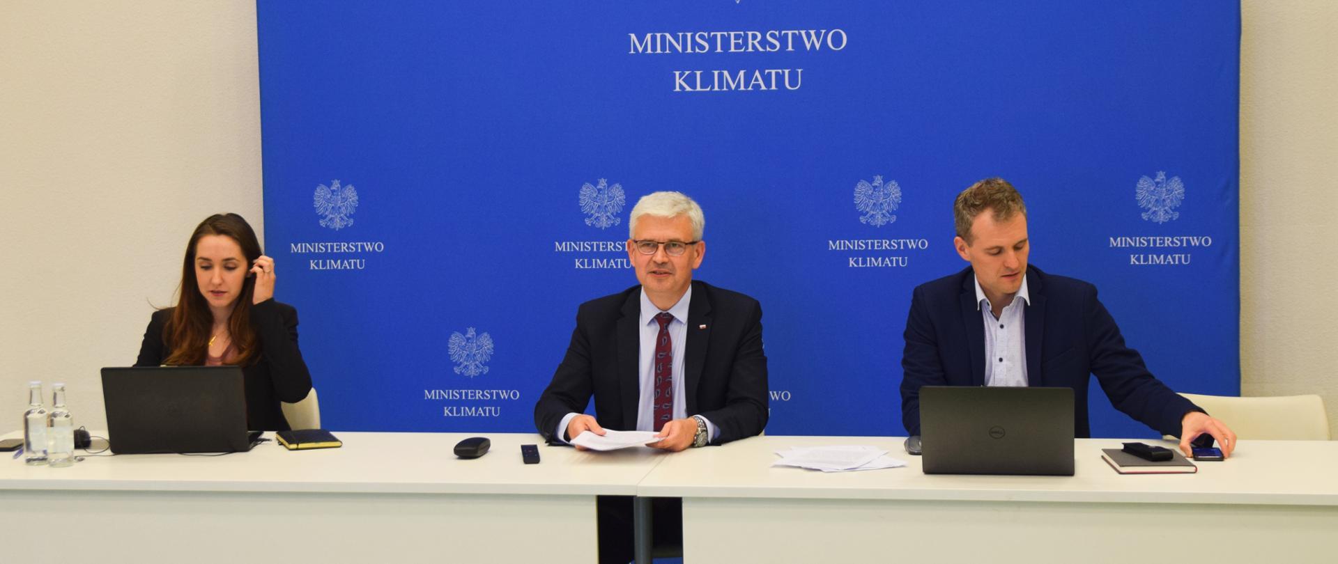 Współpraca w zakresie morskiej energetyki wiatrowej w Polsce