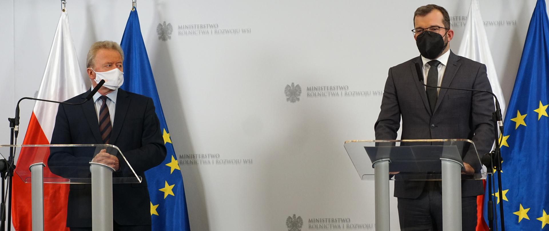 Komisja Europejska daje zielone światło do zielonej reformy rolnictwa polskiego