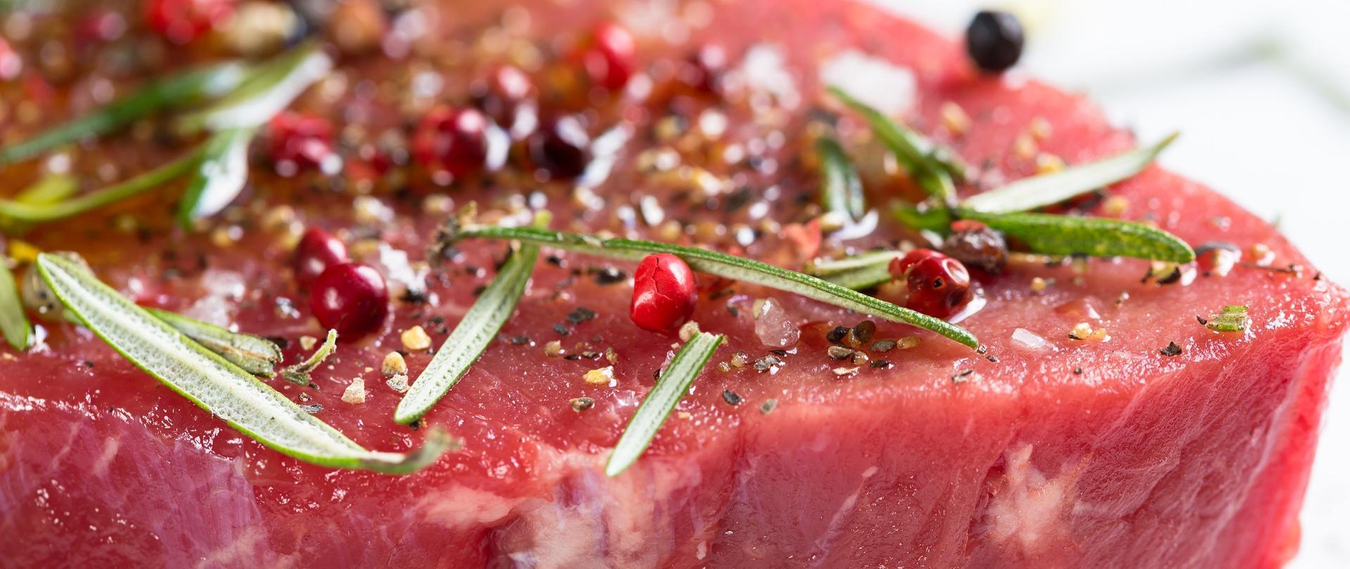Sesja EKG/ONZ na temat norm jakościowych dla mięsa
