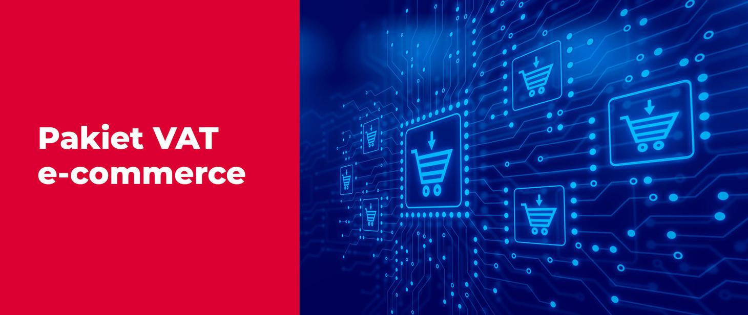 E-commerce uszczelnieni VAT w międzynarodowym e-handlu
