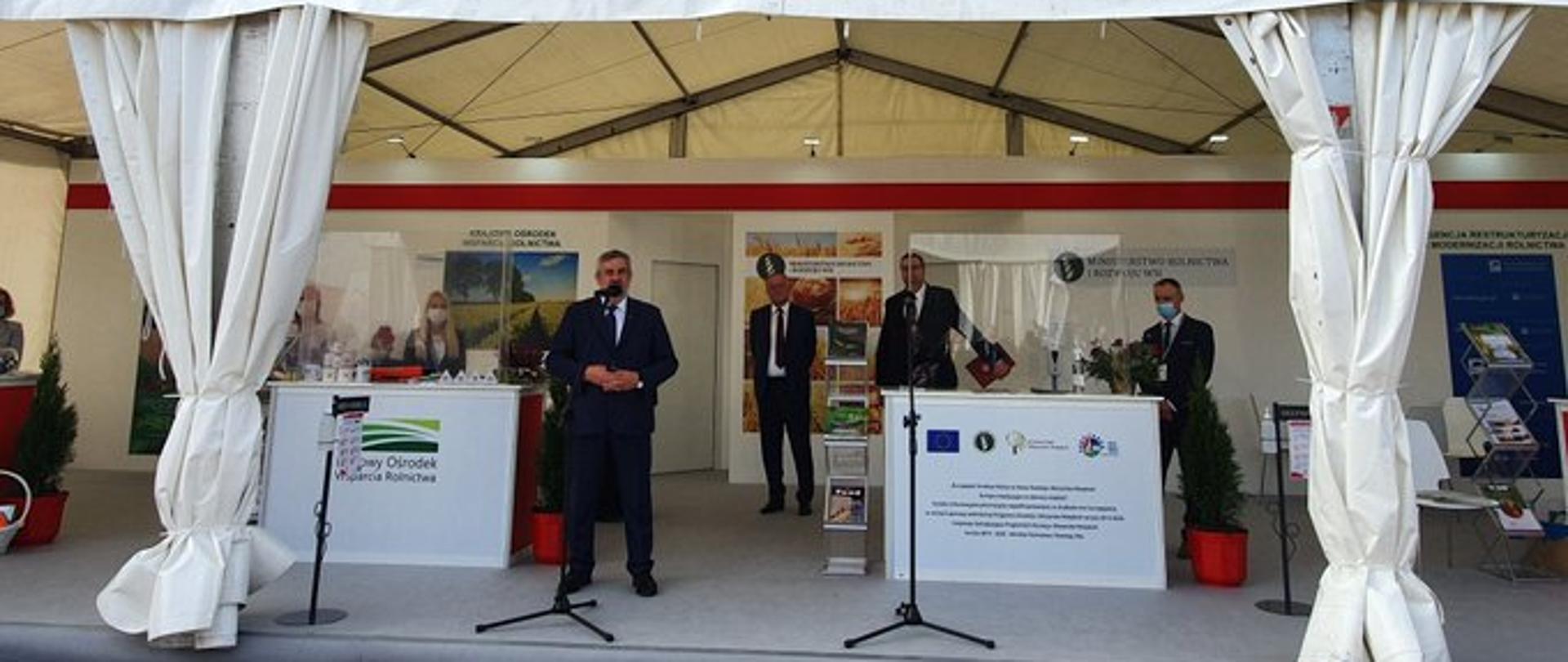XXIX Krajowa Wystawa Rolnicza