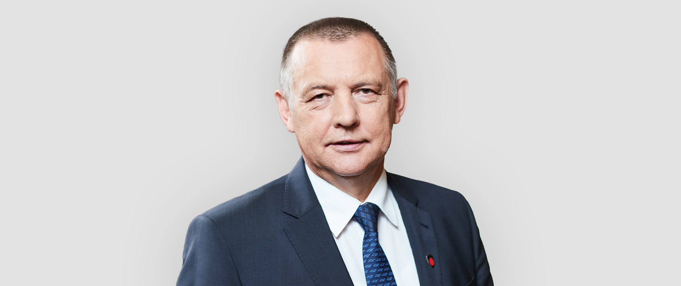 Marian Banaś - Minister of Finance