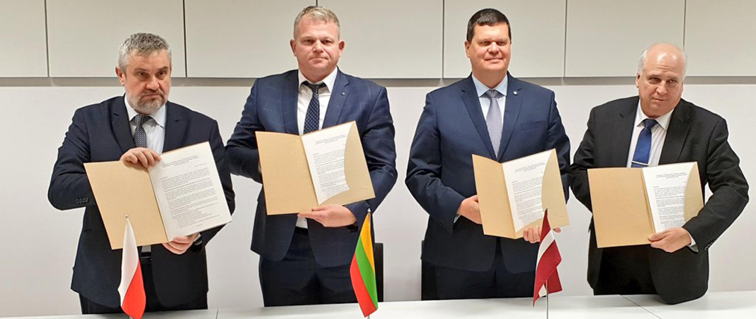 Rozmowy ministrów rolnictwa w Estonii