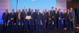 Podpisano Porozumienie sektorowe na rzecz rozwoju morskiej energetyki wiatrowej w Polsce