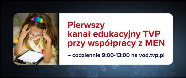 Kanał edukacyjny TVP